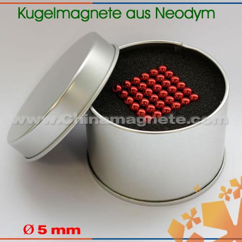 Neocube 216 Magneten