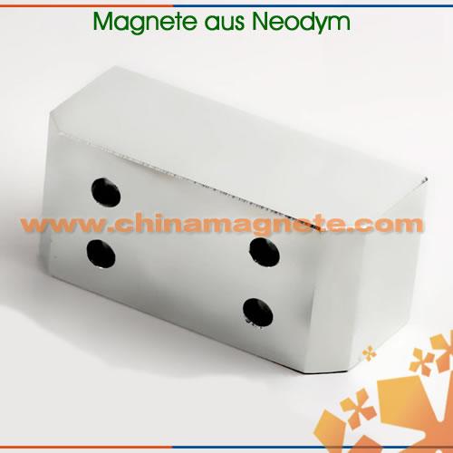 Super Seltenerd Magnet