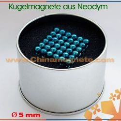 Kugelmagnete aus Neodym